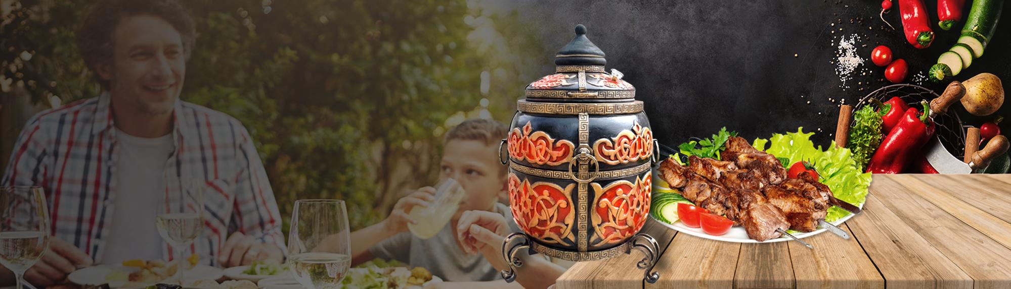 Наш сайт предложит вам выбор печей Тандыр в Израиле для дома и сада, инструкции и рецепты рассчитанные на Израильского потребителя.